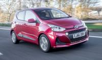 Hyundai i10 manuals